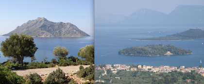 German Banksters Are Forcing Greece To Sell Off Some Islands-- But Just Small Ones For Now