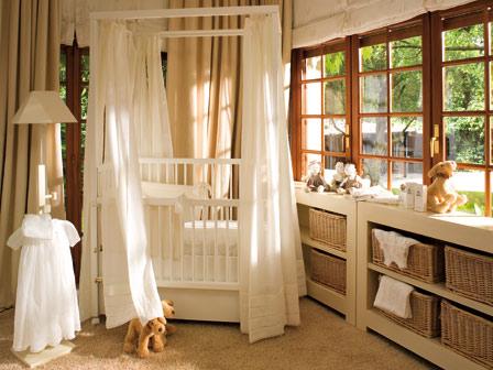 Habitacion para bebe room for baby - Vtv muebles infantiles ...