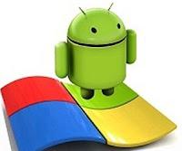 Mengendalikan Android Lewat PC