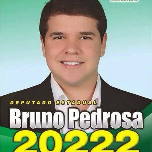 BRUNO PEDROSA