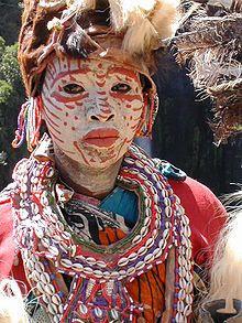 Inilah Suku-suku Di Dunia Yang Memiliki Ilmu Sihir Paling Kuat [ www.BlogApaAja.com ]
