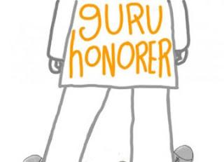 Guru Honorer Sukabumi Tak Dapat Dana Insentif BOS
