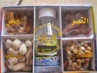 Paket Oleh oleh Haji Umroh