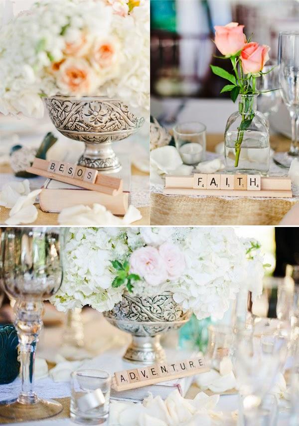Rase una vez bodas y eventos una elegante boda llena de detalles - Detalles de boda elegantes ...