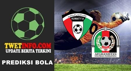 Prediksi Kuwait U16 vs Afghanistan U16, AFC U16 18-09-2015