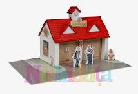 Jucarii Copii / Seturi Constructii si Cuburi