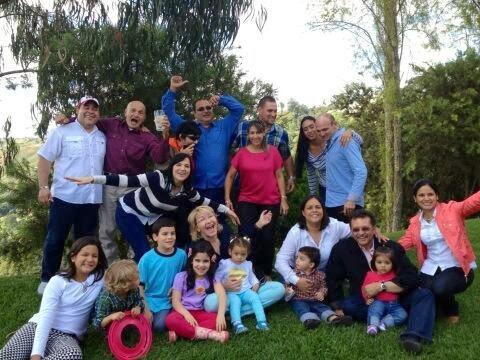 Venezuela: Uno de los 10 Países más Felices del Mundo