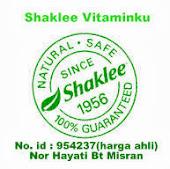 Shaklee Vitaminku