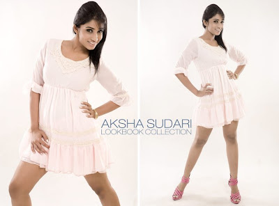 Aksha Sudari LookBook Collection
