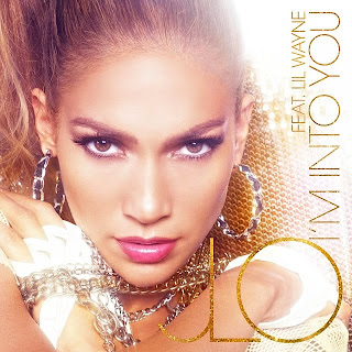 Jennifer Lopez - I'm Into You (feat. Lil Wayne) Lyrics