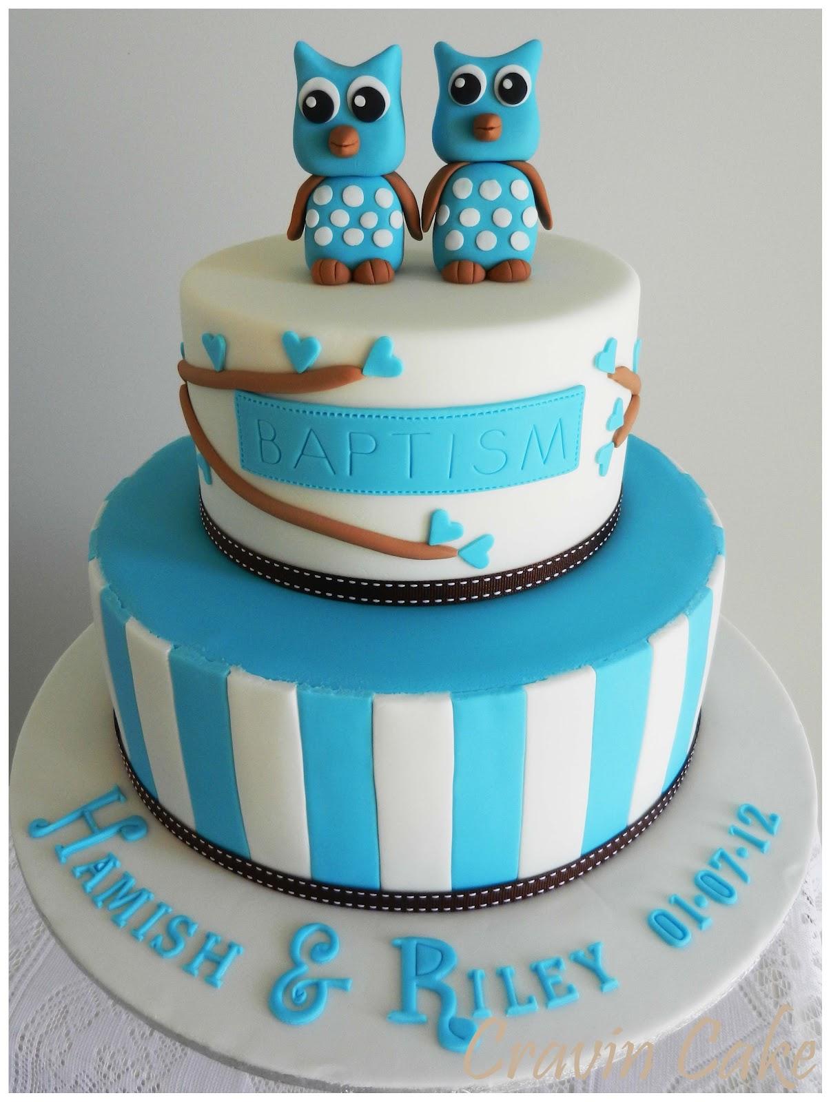 Cravin Cake July 2012