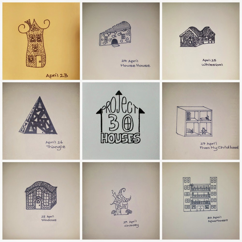 Project 30 Houses
