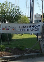 SailQuest Milford Boat Show