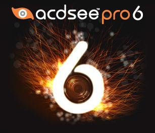 ACDSee Pro 6 Full Serial Number