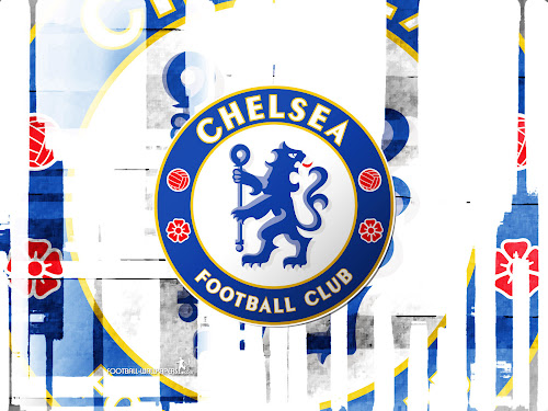 Wallpaper Chelsea Baru