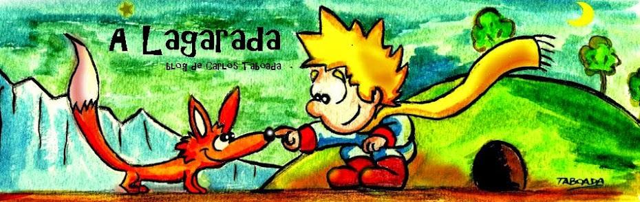 A Lagarada