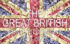 Proud to be British!
