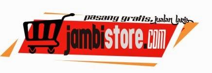 Situs online Jual Beli Jambi