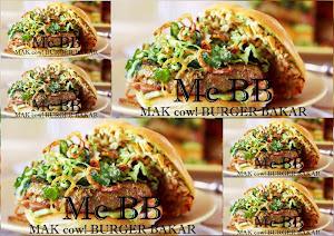 Mak cow! Burger Bakar http://mcburgerbakar.blogspot.com