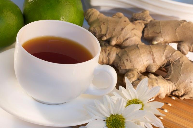 6 dicas para incluir gengibre e limão na sua dieta de emagrecimento