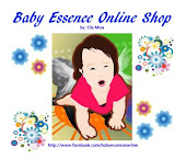-BABY ESSENCE SHOP-