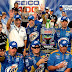 Brad Keselowski claims win, points lead at Chicagoland