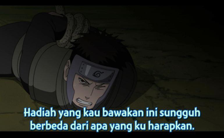 Naruto Shippuden Episode 255 Subtitle Indonesia ~ :: ---- Welcome To ...