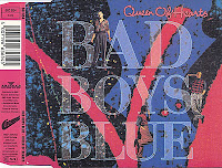 Bad Boys Blue - Queen Of Hearts (CD,Maxi-Singles) (1990)