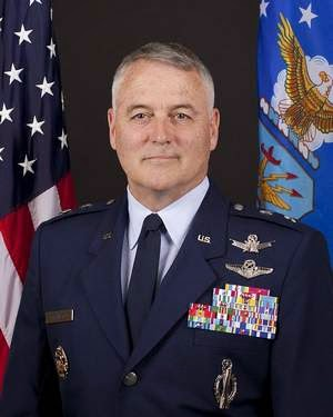 Military News - Former 20th AF commander fired after Russia trip will retire as 1-star