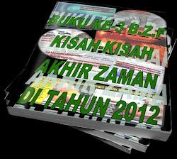 BUKU KETIGA dari Pasukan Perisikan Profesional Brigade Zameer Fisabilillah(2012)