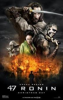 47 Ronin (2013) Bluray Subtitle Indonesia