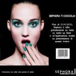 Sephora invito