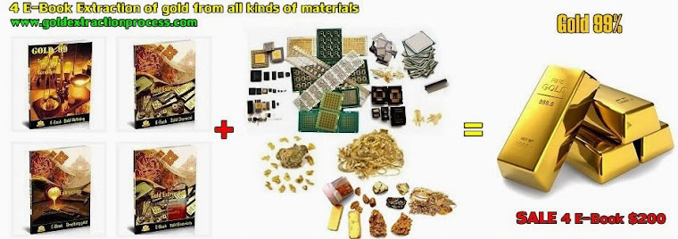 gold recovery secrets