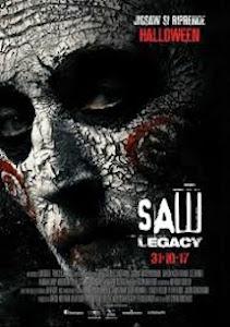 Saw: Legacy. L'eredità di Jigsaw soddisfa solo il suo erede