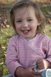 Emma Grace 20 months