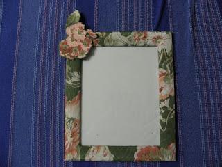 Olor De C  Diz   Flores  Marcos  Espejos  Cofres  Fimo    Manualidades
