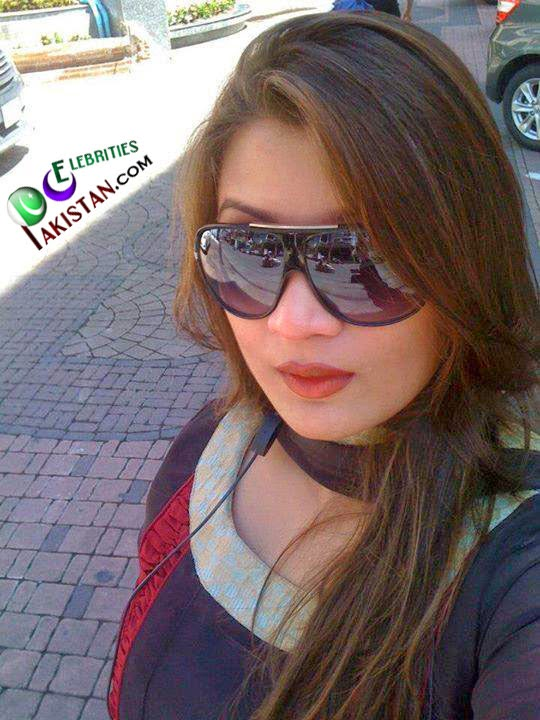 Sarah Umair Brand Ambassador