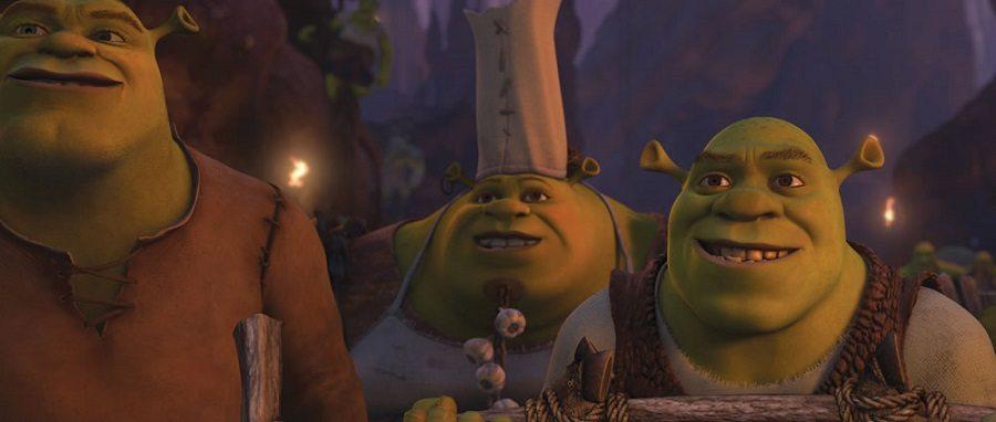 Filme Shrek 4 - Shrek Para Sempre Torrent