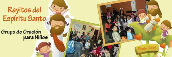 Todos los Sábados a las 4pm en la parroquia Nuestra Señora de Fátima