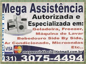 MEGA ASSITECIA SERVICE
