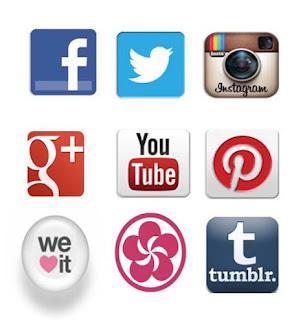 Happy Diy sur les réseaux