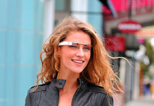 Google Smart-Glasses