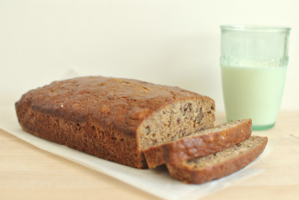 flour bakery banana bread recipe