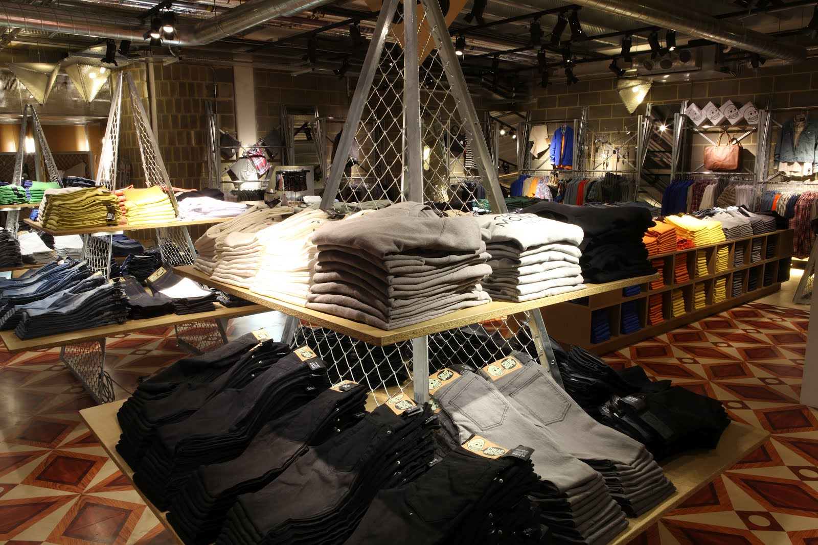Discover Cheap Monday at ASOS. Shop for the latest range of jeans, t-shirts and shorts available from Cheap Monday.