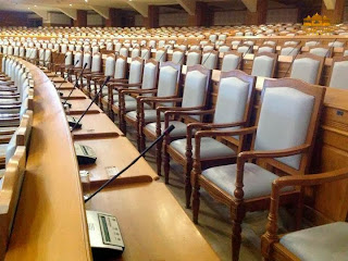Aung Din – Regime's Parliament (36)