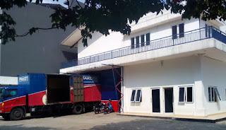 Tarif dan Alamat Dakota Cargo di Bogor