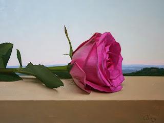 Pinturas Oleo Flores