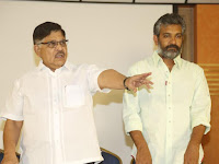Baahubali Anti Piracy Press Meet | Baahubali Movie Anti Piracy Press Meet Photos