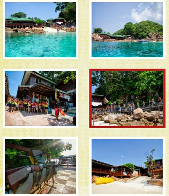 redang reef resort