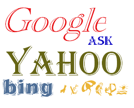 Examining the Major Search Engines